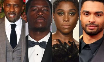 4 Black Actors Perfectly Suited To Play James Bond