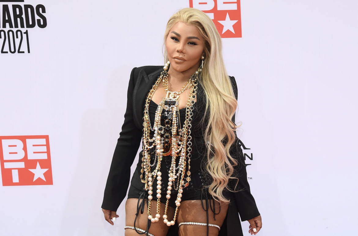Lil Kim Reveals Nick Cannon Is Her Manager … And They're Best Friends