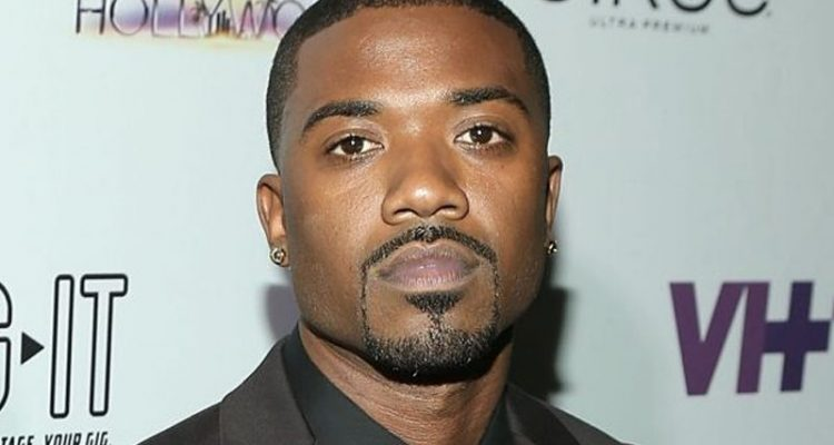 RAY J RELEASED FROM HOSPITAL FOLLOWING FIGHT WITH PNEUMONIA